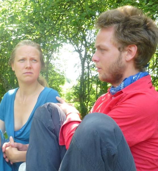 Family Camp Rosenlund 2013