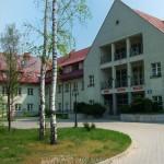 Centrum Edukacji Kampinoskiego Parku Narodowego
